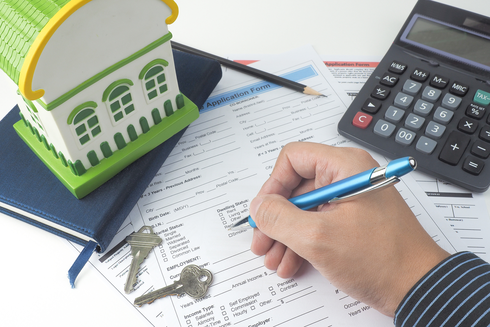 Work With a Mortgage Modification Attorney